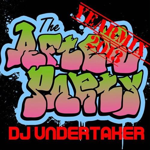 DJ UNDERTAKER YEARMIX AFTERPARTY 2013