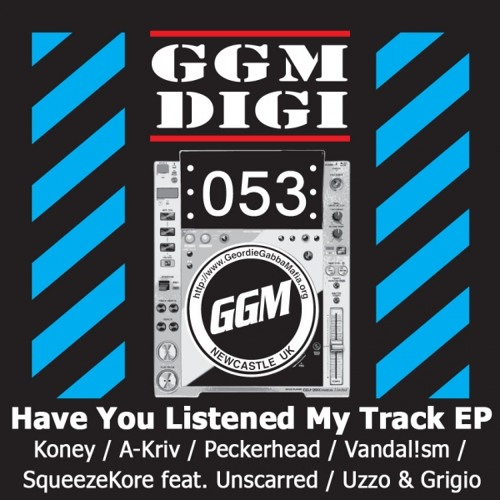 diGiGM053 : Vandal!sm - Housemusic Rituals (Original Mix)