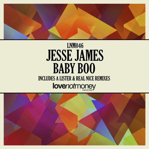 Jesse James - Baby Boo (Real Nice's Strip Tease Remix)