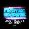 Junior Rodgers & Josh Jayden - NYX