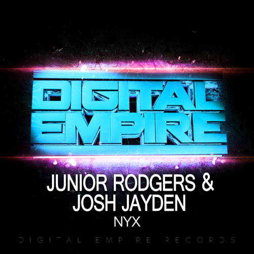 Junior Rodgers & Josh Jayden - NYX