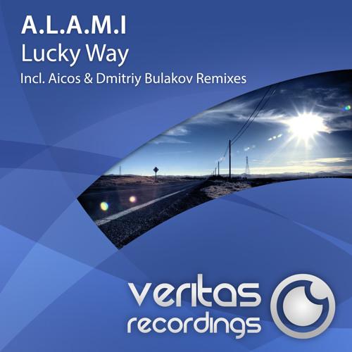 A.L.A.M.I - Lucky Way (Original Mix)