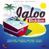 IGLOO RIDDIM MIX [FEB 2014] FT Vybz, Alkaline, Konshens, I-Octane & More BY @djmega_uk #teamdhg