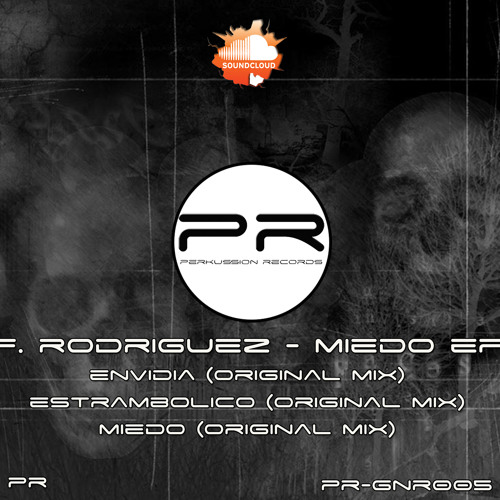 F. Rodriguez - Estrambolico (Original Mix) (Preview)