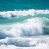 Relaxing Sounds Of Waves With Ocean Sounds - Soul healing - Headphones required