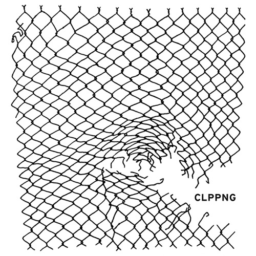 "clipping. - ""Work Work (Feat. Cocc Pistol Cree)"""