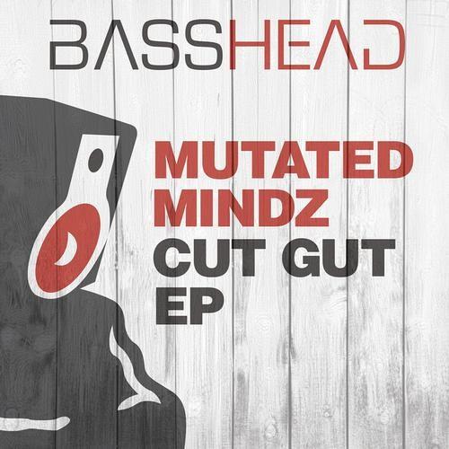 Mutated Mindz - Moshing N Rocking