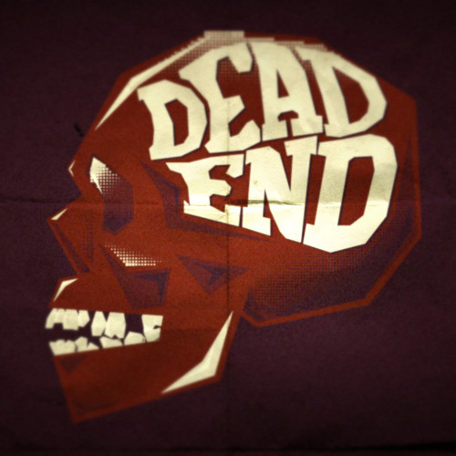 """OST - DEAD END """"The Golden Tape"""""""