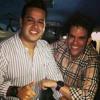 Las cuatro fiestas Martin Elias & Juancho De La Espriella Portada del disco