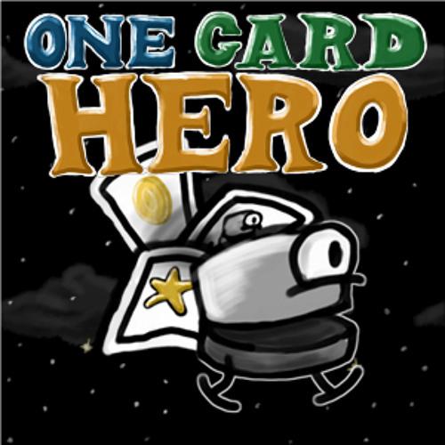 One Card Hero Soundtrack