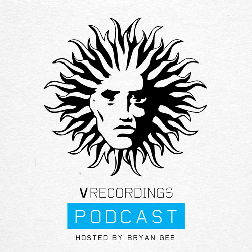 V Recordings Podcast 022 - Level 2 & Bryan Gee Mixcast