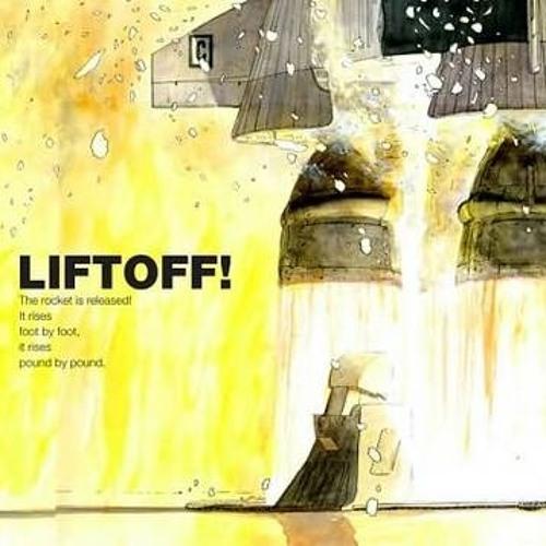 Yentalbeats Presents Lift Off - The After Burn Mix - Volume 1 - BRC 2012