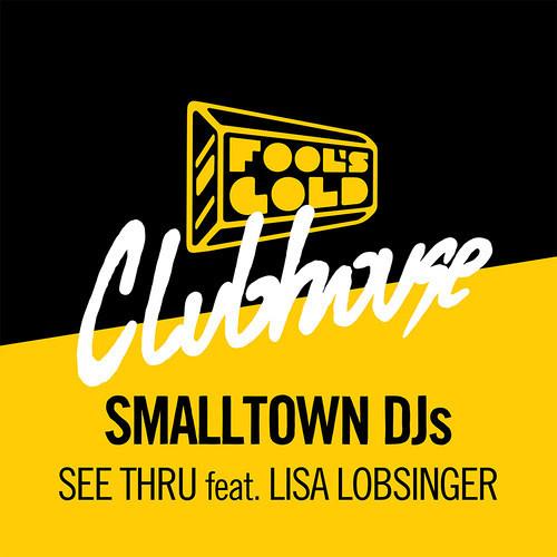 Smalltown DJs - See Thru feat. Lisa Lobsinger (Astronomar & Wuki Remix)