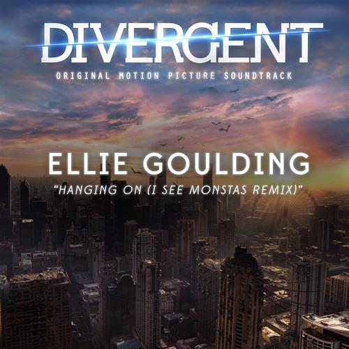 Ellie Goulding - Hanging On  (I SEE MONSTAS Remix)