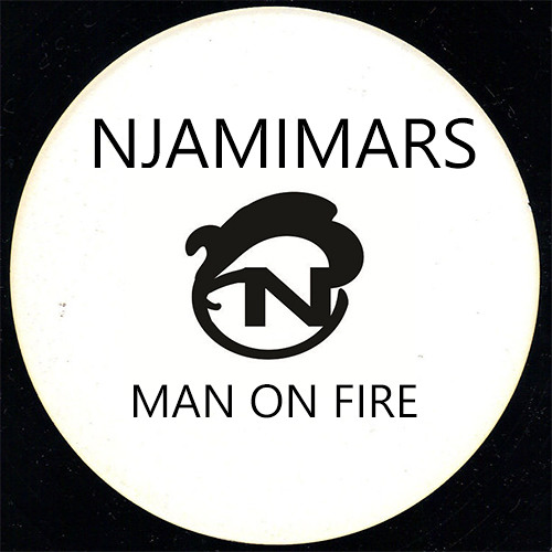 Man On Fire by Njamimars