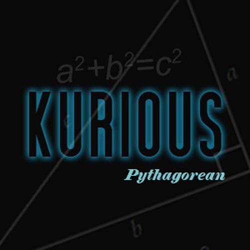 Pythagorean (NYC Theme)- Kurious 2014