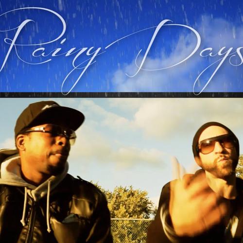 Cee - Rainy Days ft. D-Shade (Official Single)