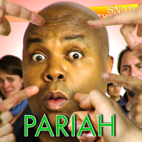 "Listen to the entire Snap Judgment Episode ""Pariah"""