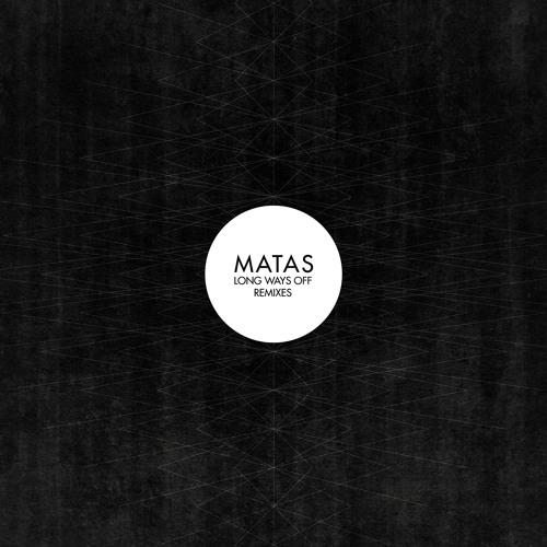 MATAS - Em Bora (oddlogic remix)
