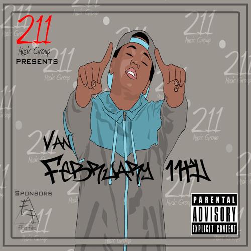 Van February 11th mixtape