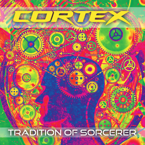 Cortex - Tradition Of Sorcerer - Promo Mix