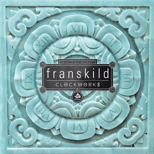Clockworks (Silversix Remix) - FRANSKILD