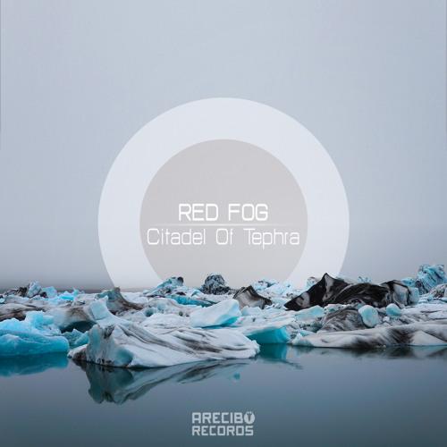 Red Fog_Drifting hazy aural pieces
