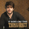 Thomas Rhett - It Goes Like This Feat. Nick Czarnick On Guitar, Bass, And Vocals