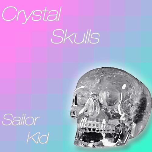 The Crystal Skulls Lobby