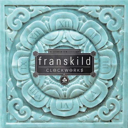 Franskild - Clockworks (Riton Mix)[Teaser]