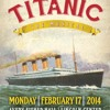 The Proposal/The Night Was Alive (Titanic: the Musical, concert 2014)