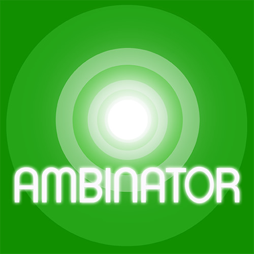 Yellow Cheeked Gibbons - AMBINATOR the Ambience Generator
