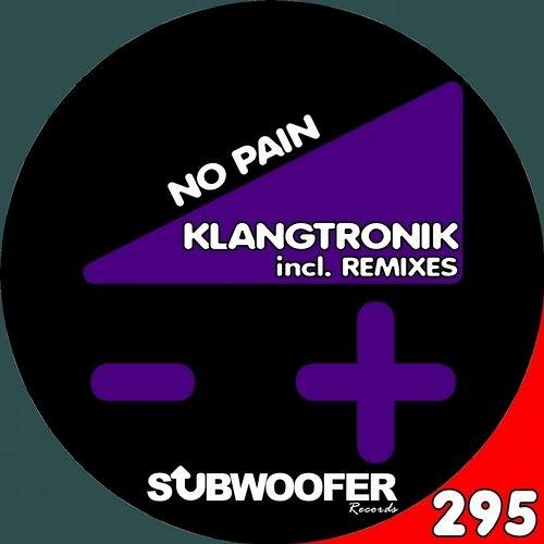 Klangtronik - No Pain (Darkskye Remix) [Out Now on Subwoofer Records]