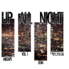 Up All Night Vol.1 (Dj Luigi)