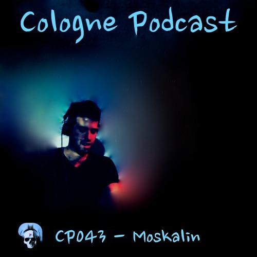 Cologne Podcast 043 with Moskalin (Melbourne, Australia)