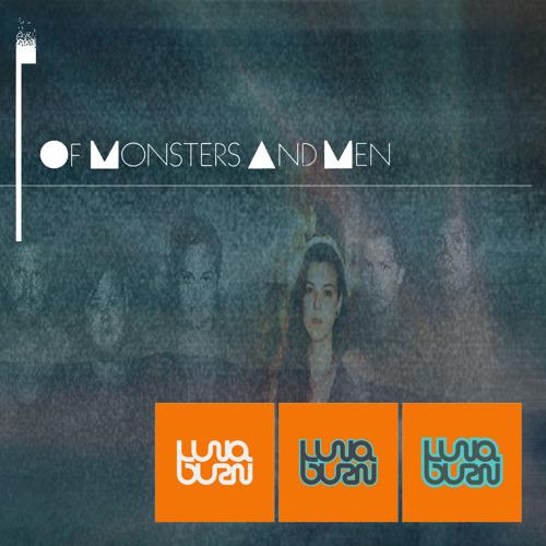Of Monsters and Men - Love Love Love (Lunaburn Remix)