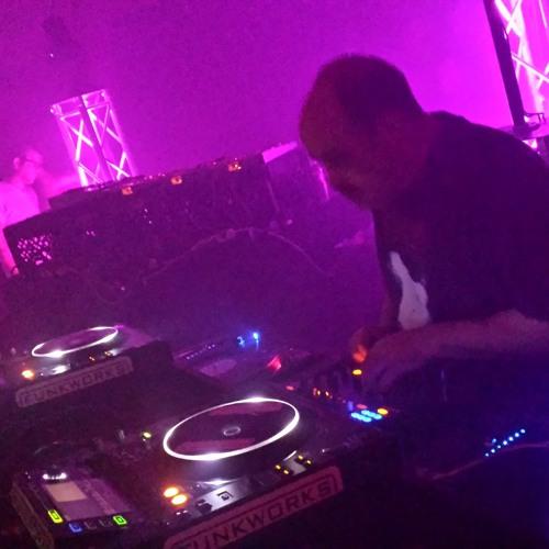 Josh McClintock @ Nuit Noire VI