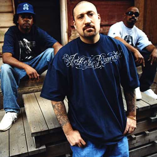 Cypress Hill - Throw your hands in the air (dil maddy remix)
