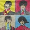 The Beatles-Girl
