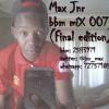 BBM MIX 007 (B.DAY MIX Final e