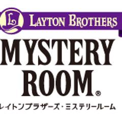 Layton_Brothers:Mystery_Room(レイトンブラザーズ・ミステリールーム) BGM_1