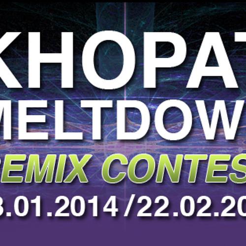 Khopat - Meltdown ( SYNTHOM RMX )