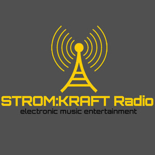 Thomas Genchev - StromKraft Theme Night Exclusive Radio Show - 12 Feb 2014