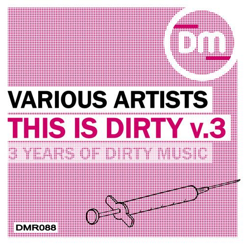 Newmanhere - Tech House (Original Mix) [Dirty Music]