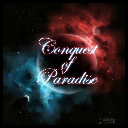 Conquest Of Paradise (preview)