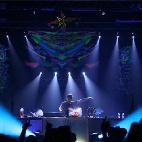 Live Set 2013