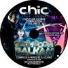 Dj Djuro And Dj Adi Boom Boom Balkan Club Chic Vol 8 Winter Mix 2014 Mp3