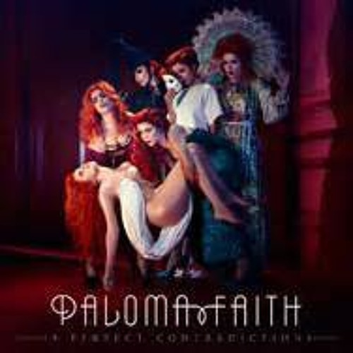 Paloma Faith - Only Love Can Hurt Like This (Live For Burberry)