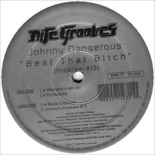 jOHNNYDANGEROUs - Beat That Bitch -ZDS Remix -OUT NOW!!