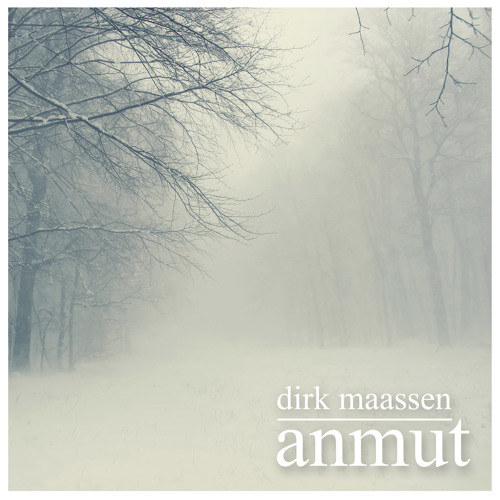 Anmut Track #11 - Sternenstaub (out on spotify, iTunes, amazon..... February 28th)